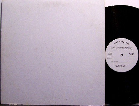 Steppenwolf / John Kay Test Pressing - All In Good Time - Vinyl LP Record - Rock