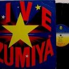 Izumiya - Live Izumiya - Japanese Pressing - Vinyl 2 LP Record Set + Insert - Rock
