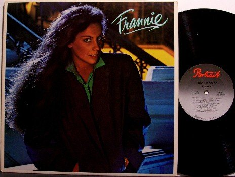 Golde, Frannie - Self Titled - Vinyl LP Record - Rock