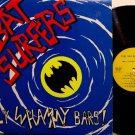 Bat Surfers, The - Holy Whammy Bars - Vinyl LP Record - Rock