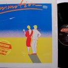 Animotion - Self Titled - Vinyl LP Record - Rock