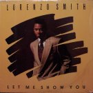 Smith, Lorenzo - Let Me Show You - Sealed Vinyl LP Record - Christian Gospel