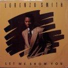 Smith, Lorenzo - Let Me Show You - Sealed Vinyl LP Record - Christian Gospel