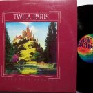 Paris, Twila - Kingdom Seekers - Vinyl LP Record + Insert - Christian