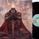 Owens, Jimmy & Carol - Present The Victor - Vinyl LP Record - Christian