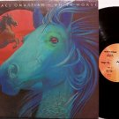 Omartian, Michael - White Horse - Vinyl LP Record - Christian