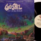 Gospel At Colonus, The - Vinyl LP Record - Promo - Soul Stirrers / Blind Boys etc - Christian