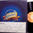 Glad - Self Titled - VInyl LP Record - Promo with DJ Timing Strip - Christian