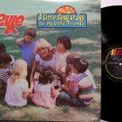 Evie - A Little Song Of Joy For My Little Friends - Vinyl LP Record - Christian