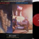 Right Stuff, The & North And South - Soundtrack - Vinyl LP Record - Varese Sarabande Label - OST