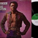 Simon, Joe - The Power Of Joe Simon - Vinyl LP Record - R&B Soul