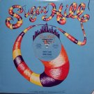 "Sekou Bunch - Pretty Baby - Vinyl 12"" Single Record - Sugar Hill Promo - R&B Boogie Disco"