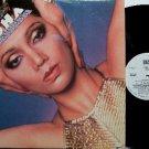 Asha - L'Indiana - Vinyl LP Record - R&B Disco Funk