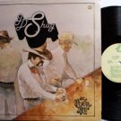 Shug, JD - Your Type - Vinyl LP Record - Outsider Cowboy Country