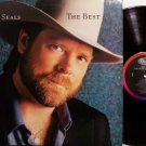 Seals, Dan - The Best Of - Vinyl LP Record - Country