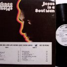 Reynolds, Lawrence - Jesus Is A Soul Man - White Label Promo - Vinyl LP Record - Country