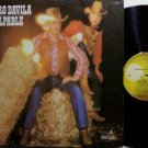 Davila, Alvaro - La Culpable - Vinyl LP Record - Mexican Pressing - Latin Country