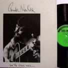 Neufeld, Chuck - On The Other Hand - Vinyl LP Record - Private Loner Folk