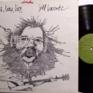 Horvitz, Bill - Lies Lies Lies - Vinyl LP Record - ESP Label - Folk Psych