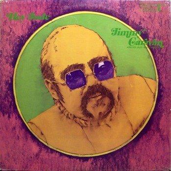 Caravan, Jimmy - Hey Jude - Sealed Vinyl LP Record - Vault Label - Organ Jazz