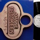 Brackeen, Joanne - Keyed In - Vinyl LP Record - Jack DeJohnette / Eddie Gomez - Promo - Jazz