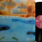 Almanac - Self Titled - Vinyl LP Record - Improvising Artists Label - Jazz