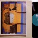Abercrombie, John - Characters - Vinyl LP Record - Jazz