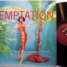 Gould, Morton - Temptation - Vinyl LP Record - Mono - Cheesecake Sexy Weird Unusual