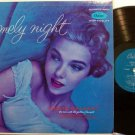 Calvert, Eddie - Lonely Night - Vinyl LP Record - Capitol Mono - Sexy Cheesecake Odd Unusual