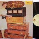 Beautiful Music Sounds Of The Paillard Music Box - Vinyl LP Record - Juke - Weird Unusual
