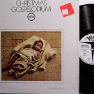 Christmas Gospelodium - Vinyl LP Record - White Label Promo - Mono - Black Gospel