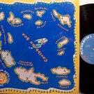 Superbowl XIII Carnival - Caribbean Halftime - Vinyl LP Record - NFL Football Sports