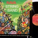 Rava, Enrico - Rava String Band - Italy Pressing - Vinyl LP Record - Soul Note Jazz