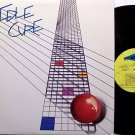Idle Cure - Self Titled - Vinyl LP Record - 80's Christian Rock
