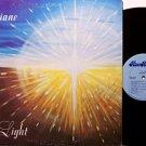 Hale, Diane - True Light - Signed Vinyl LP Record - Private Christian