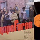 Agape Force - Self Titled - Vinyl LP Record - Private California Hippie Xian Folk