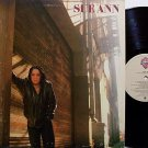 Sue Ann - Self Titled - Vinyl LP Record - 1981 Female R&B