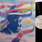 Nash, Kenneth - Mr. Ears - Vinyl LP Record - R&B Jazz