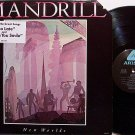 Mandrill - New Worlds - Vinyl LP Record - R&B Soul