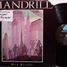 Mandrill - New Worlds - Vinyl LP Record - R&B Soul