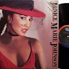 Johnson, Janice Marie - One Taste Of Honey - Vinyl LP Record - Promo - R&B