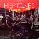 Heptones, The - Changing Times - Sealed Vinyl LP Record - Reggae