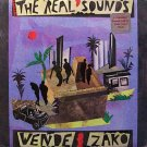 Real Sounds, The - Wende Zako - Sealed Vinyl LP Record - African