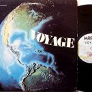 Voyage - Self Titled - Vinyl LP Record - DJ Dance Disco Pop