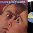 Teigen, Jack & Anita Skorgan - Cheek To Cheek - Vinyl LP Record - Norweigan Pop