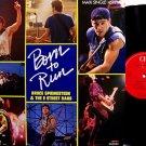 "Springsteen, Bruce - U.K. 12"" - VInyl LP Record - Born To Run / Johnny 99 / Seeds - Rock"