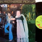Protheroe, Brian - Pick Up - UK Pressing - Vinyl LP Record - Pick-Up - Rock