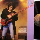 Marina - Todas Ao Vivo - Vinyl LP Record + Insert - Spanish Pressing - Rock