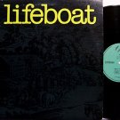 Lifeboat - Self Titled - Vinyl LP Record - Life Boat - Rock