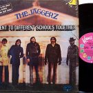 Jaggerz, The - We Went To Different Schools Together - Vinyl LP Record - Donnie Iris - Rock